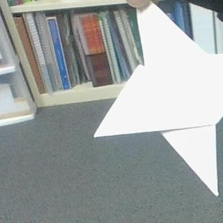 How to Make a Paper Shuriken