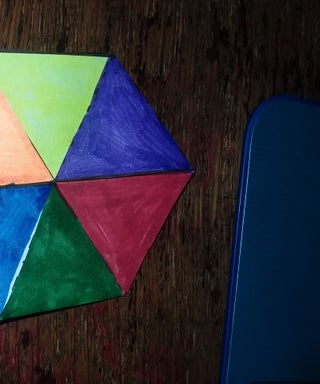 HexaFlexagons: a Complete How-To