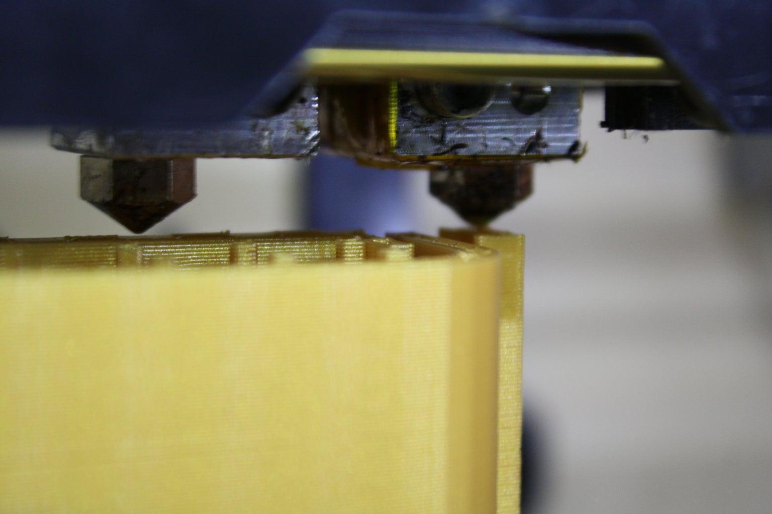3D Printing Parts