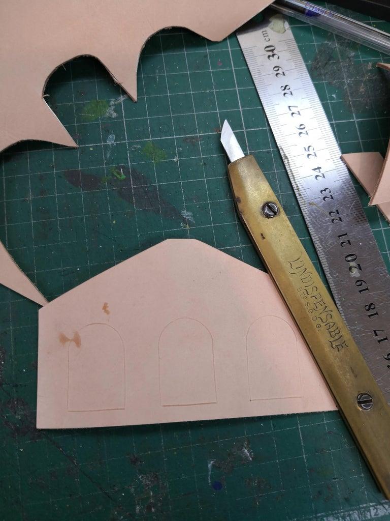 Leathercraft Handtools