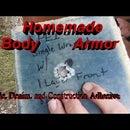 Homemade Body Armor