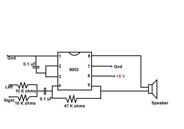 Speaker Wiring Diagram 4 Ohm / Diagram Dvc 4 Ohm Speaker