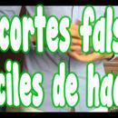 5 Cortes falsos fáciles de hacer (Magia tutorial)