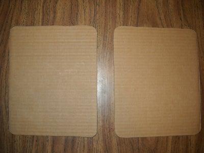 Cut Out Panels
