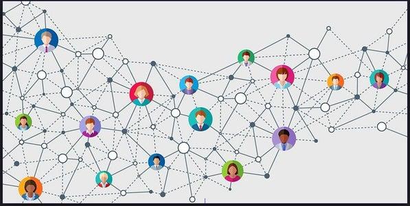 Survey of Clustering Algorithms for MANET