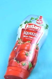 Let's Take Plastic Sauce Bottle & Cut It!