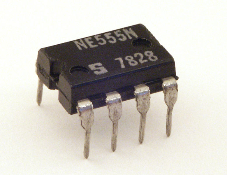 learn about the 555