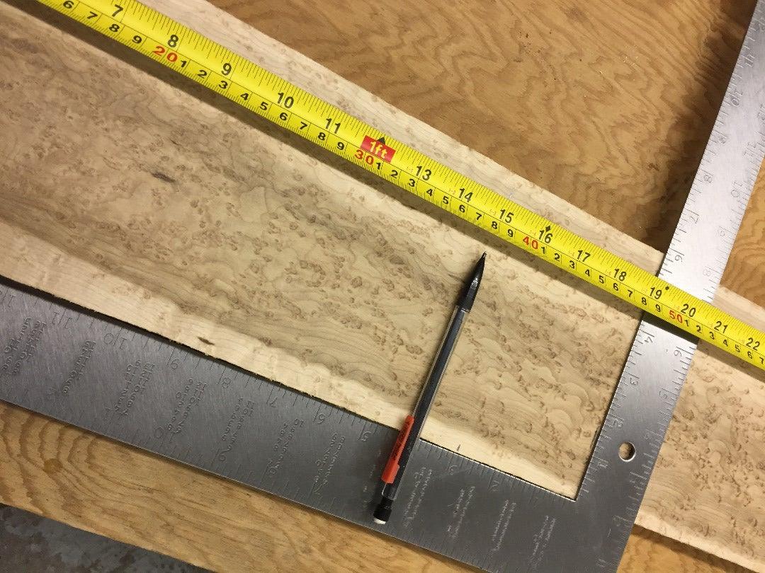 Getting Basic Shapes