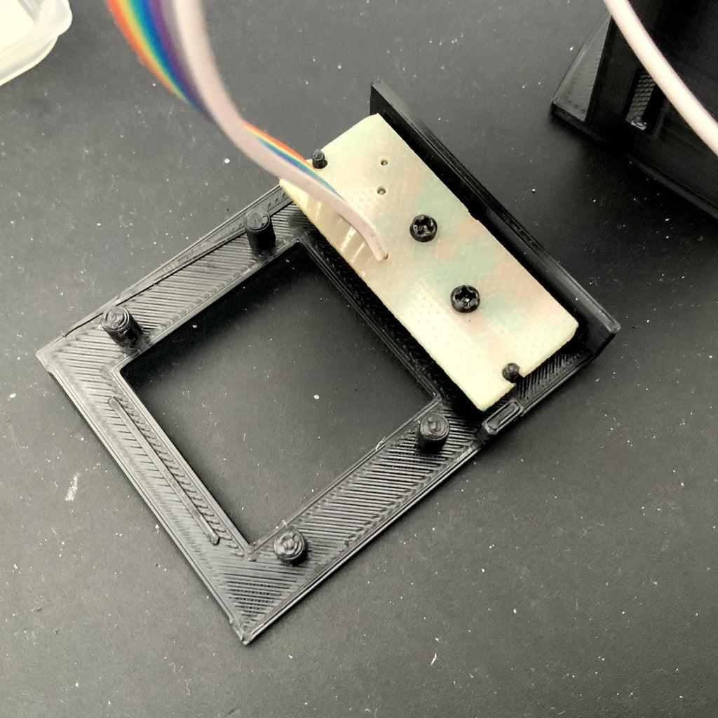 Step 3: Paint and Assemble 3D Parts