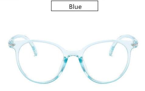 Screens and Blue Blocker Glasses