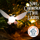 Navi Christmas Tree Lights