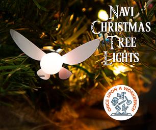 Navi Christmas Tree Lights