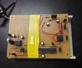 Lock-in Amplifier