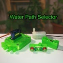 Water Path Selector