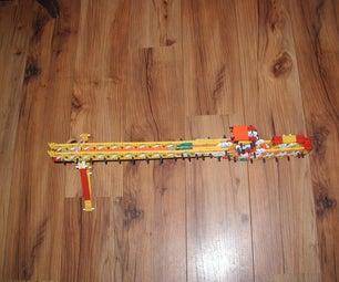 Black Mamba Sniper Rifle