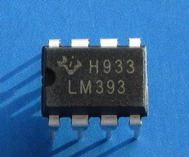 How to Connect LM393 Speed Sensor With Arduino and Measure the Speed of the Motor?