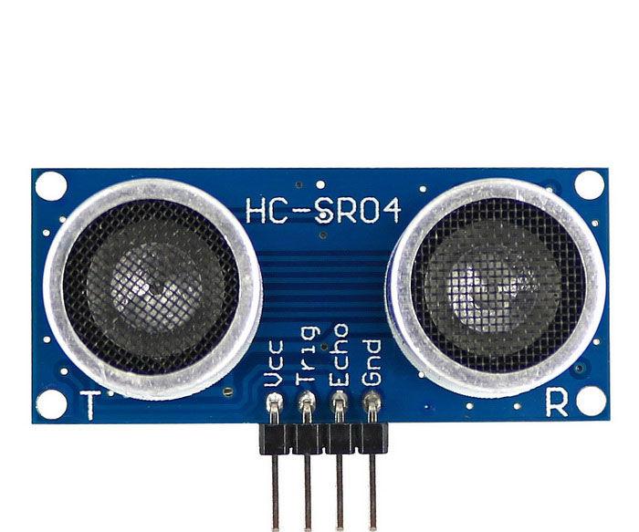 Setting Up an Ultrasonic Sensor for Arduino