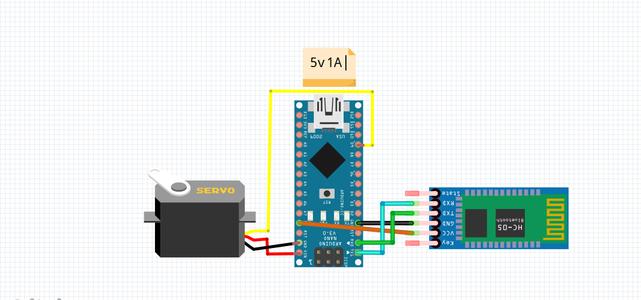 Circuit Diagram and PCB