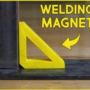 3D Print Magnetic Welding Holders