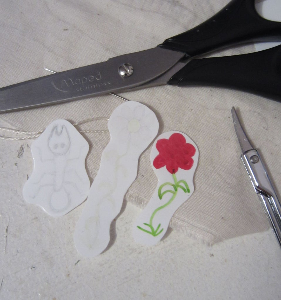 Cut Out Your Shrinkies