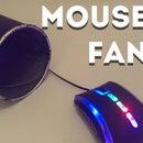 Computer Mouse or Keyboard Fan
