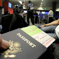 Stolen Passport Guide