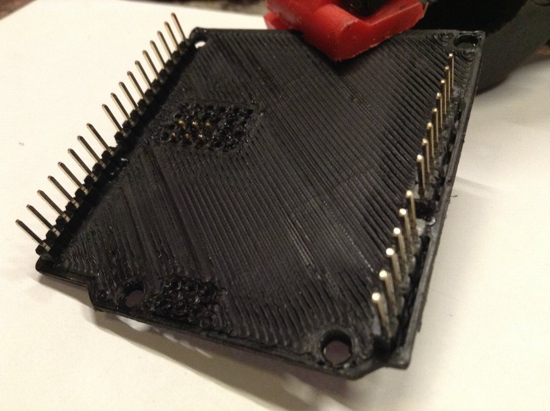 3D Printing: