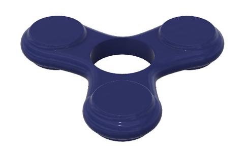 Spinner Body