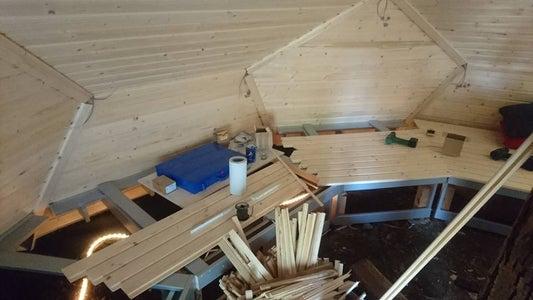 Timber!!