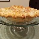 Golden Supreme Apple Pie
