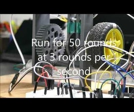 How to Control DC Motors Rotation ?