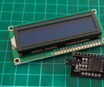 Using PCF8574 Backpacks With LCDs and Arduino