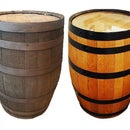 Wood Barrel Restoration