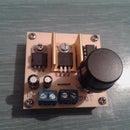 Rotary Encoder LED Strip Brightness Controller