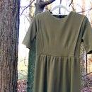 Sew a Knit Dress!