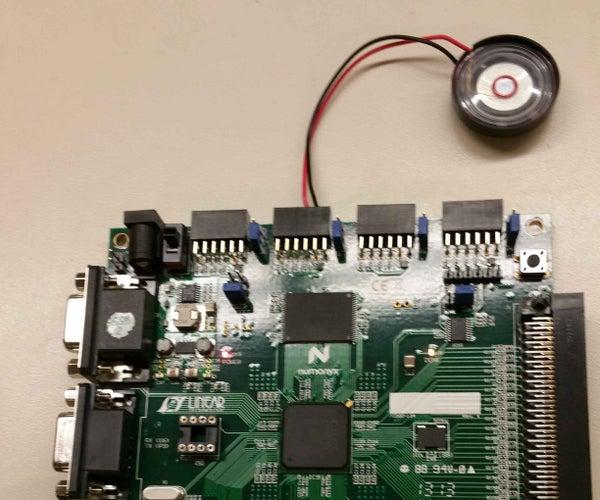 FPGA Composer