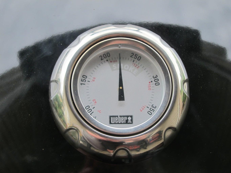 Maintain Your Temperature