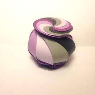 Ten Sided Yin - Yang Globe (Kirigami)!