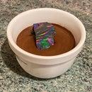 Holographic Rainbow Chocolate