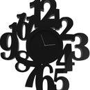Quick Clock Face design in ArtCAM