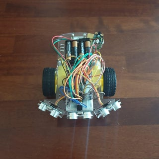 How to Build: Arduino Self-Driving Car