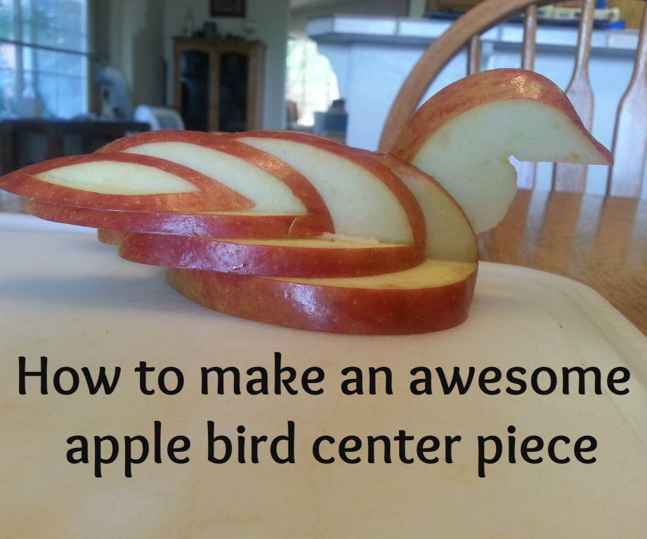 Apple birds