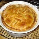 The Best Chicken Pot Pie