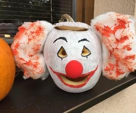 IT Pumpkin Clown