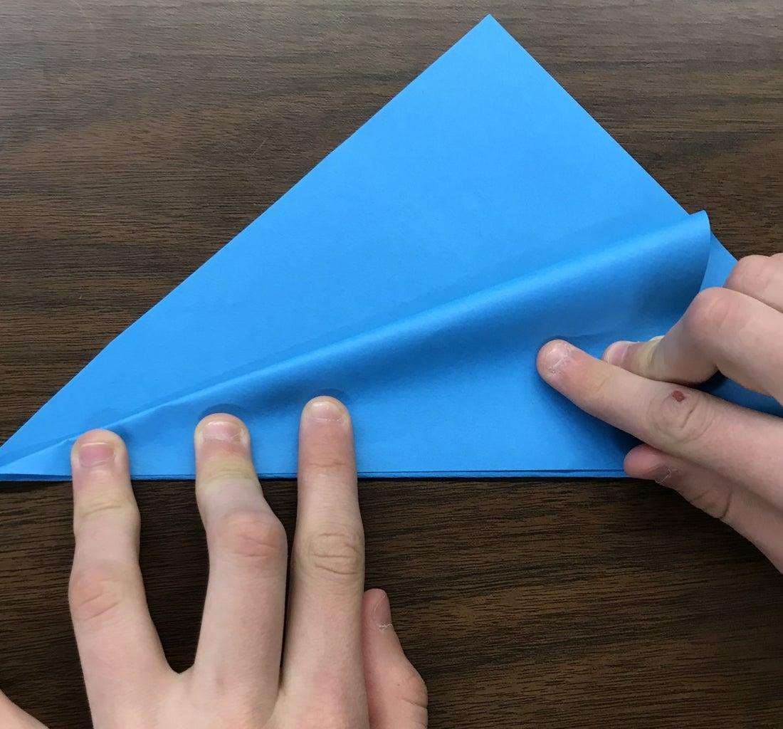 Fold Again!!