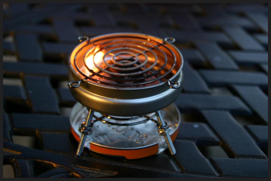 Altoids Sours BBQ Grill