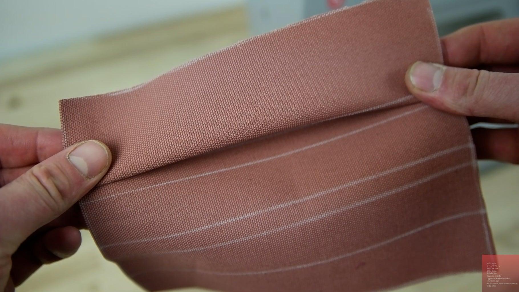 Fold Pattern