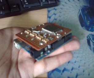 Memory Card Shield for Arduino UNO