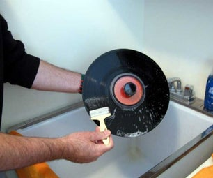 How to Clean Your Records With Soap and Water