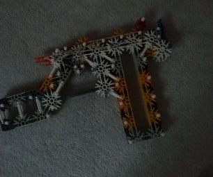 Splinter Shot (true Trigger)
